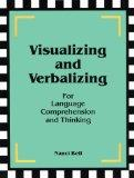 Visualizing and Verbalizing for Language Comprehension and Thinking For Language Comprehension and Thinking