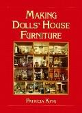 Making Dolls' House Furniture