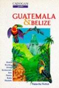Guatemala and Belize
