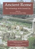 Ancient Rome The Archaeology of the Eternal City