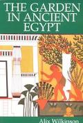 Garden in Ancient Egypt