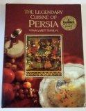 Legendary Cuisine of Persia
