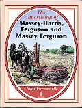 Advertising of Massey-Harris, Ferguson And Massey Ferguson