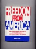 Freedom from America For Safeguarding Democracy & the Economic & Cultural Integrity of Peoples