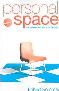 Personal Space: Updated, the Behavioral Basis of Design