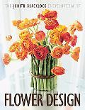Judith Blacklock Encyclopedia of Flower Design