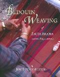 Bedouin Weaving of Saudi Arabia and its Neighbours