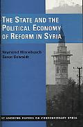 The State and the Political Economy of Reform in Syria