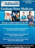 The Medical School Application Guide - Graduate Entry Medicine 2012-2013
