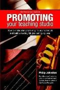 Practicespot Guide to Promoting Your Teaching Studio
