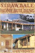 Strawbale Homebuilding