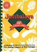 Jambalaya The Official Cookbook of the Louisiana World Exposition