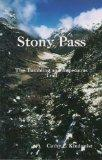 Stony Pass: The tumbling and impetuous trail