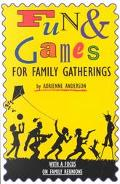Fun & Games for Family Gatherings With a Focus on Reunions