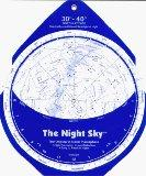 The Night Sky 30-40 (Large; North Latitude)