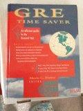 GRE Time Saver: An Efficient Guide to the General Test