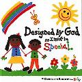 Designed by God, So I Must Be Special (Afro -American Edition) - Bonnie L. Sose - Hardcover ...