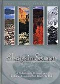 Always in Season A Collection of Recipes from the Junior League of Salt Lake City Utah
