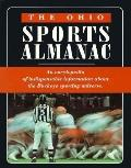 The Ohio Sports Almanac - Orange Frazer Press - Paperback