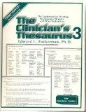 Clinician's Thesaurus 3