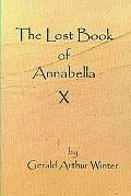 Lost Book of Annabella