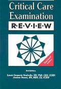 Critical Care Examination Review