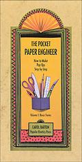 Pocket Paper Engineer How to Make Pop-ups Step-by-step