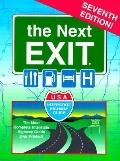 Next Exit U. S. A. Interstate Highway Exit Guide