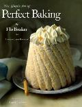 Simple Art of Perfect Baking - Flo Braker - Paperback - Updated and rev