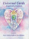 Universal Cards: Angelically Inspired - Juliet Jaffray Hubbs - Hardcover