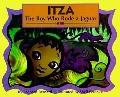Itza The Boy Who Rode a Jaguar