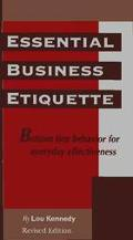 Essential Business Etiquette