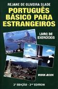 Portugues Basico Para Estrangeiros / Basic Portuguese for Foreigners Livro De Exercicios / W...