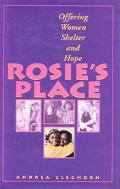 Rosie's Place Offering Women Shelter and Hope