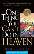 Lo Unico Que No Podras Hacer En El Cielo / One Thing You Can't Do in Heaven