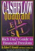Cash Flow Quadrant Rich Dad's Guide to Financial Freedom