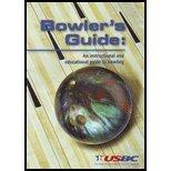 Bowler's Guide : An instructional and educational guide to Bowling