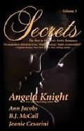 Secrets The Best in Women's Sensual Fiction