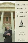 Great Game of Maryland Politics