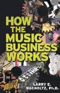 How the Music Business Works