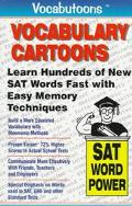 Vocabulary Cartoons Building an Educated Vocabulary With Visual Mnemonics