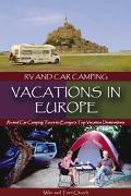 Rv and Car Camping Vacations in Europe Rv and Car Camping Tours to Europes Top Vacation Dest...