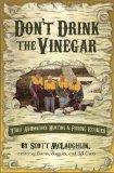 Don't Drink the Vinegar: True Adirondack Hunting and Fishing Stories
