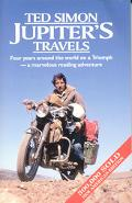 Jupiter's Travels Four Years Around the World on a Motorcycle