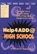Help4ADD At High School