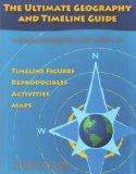 Ultimate Geography and Timeline - Hogan - Paperback