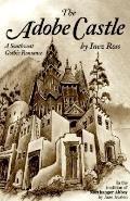 Adobe Castle: A Southwest Gothic Romance - Inez Ross - Paperback