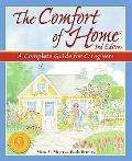 Comfort of Home A Complete Guide for Home Caregivers