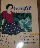 Bonfit Fashion Sewing Instructions