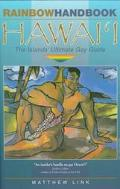 Rainbow Handbook Hawaii The Islands Ultimate Gay Guide